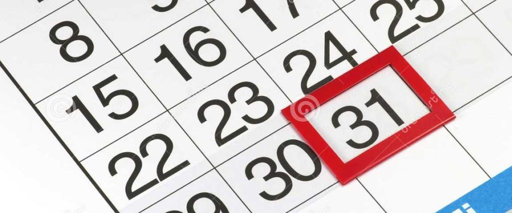 slider calendrier evenement ciq