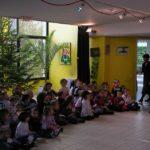 rencontre foyer apf et école maternelle saut le cerf à épinal en 2009