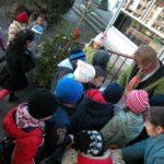 décoration sapin noel ecole maternelle saut le cerf epinal 2009