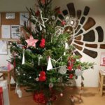 decoration sapin noel epinal 2019