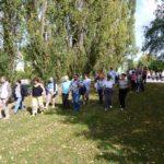 marche inter quartier epinal 2009
