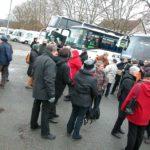 sortie marché de noël de montbéliard décembre 2009