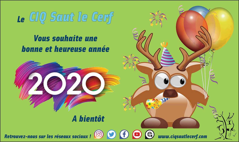 nouvelle année ciq saut le cerf epinal 2020 avec certux